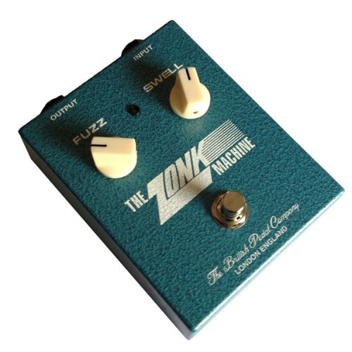 British Pedal Company Players Series Zonk Machine
