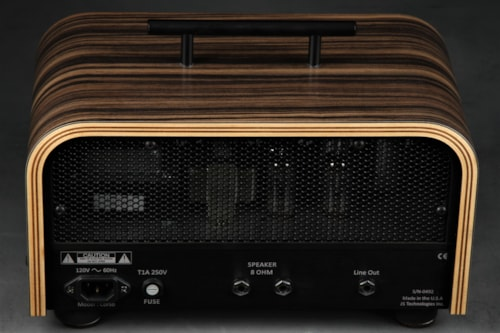 Suhr Corso Recording Amplifier - Head