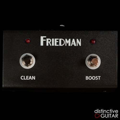 Friedman Brown Eye 100 Head