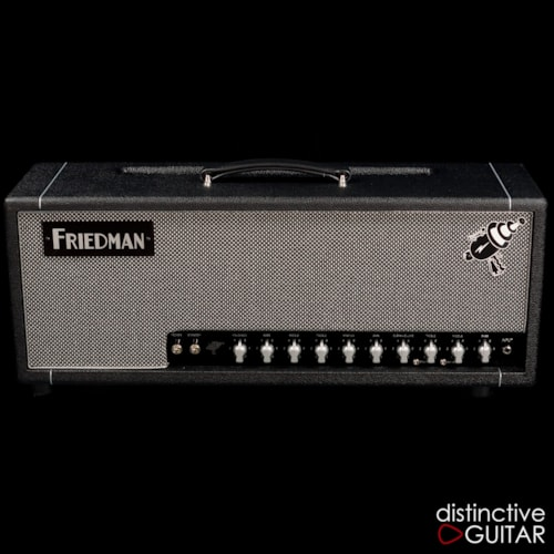 Friedman SS100 Steve Stevens Signature 100 Watt Head
