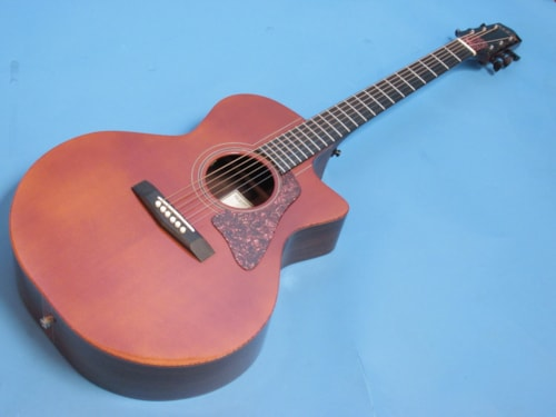 Majestic (Tony Marchetelli) Acoustic Flattop