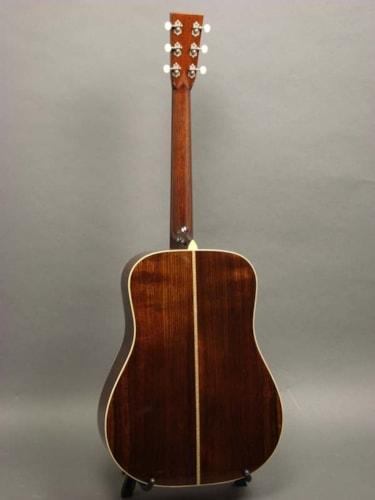 2001 Nashville Guitar Co. HD-28