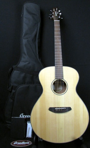 2015 Breedlove Discovery Concert