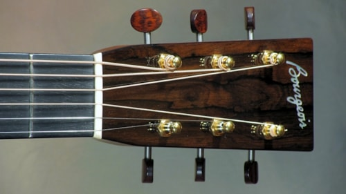 2008 Bourgeois DB Signature dreadnaught