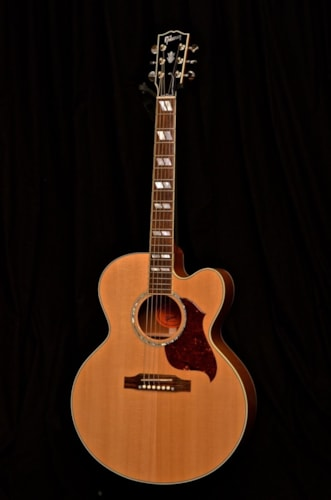 2013 Gibson Custom Shop J-185EC