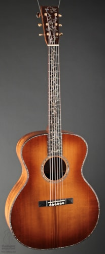 Martin SS-GP42-15 Limited Edition