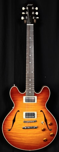 2015 Collings I-35 LC