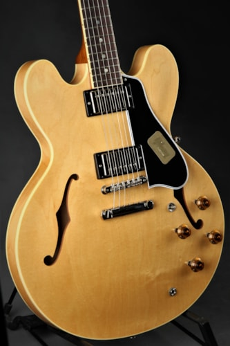2013 Gibson Custom Shop 1959 ES-335 Dot Reissue - Antique Natural
