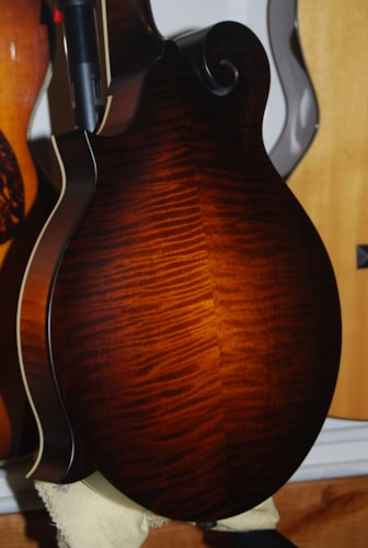 Collings MFO Deluxe