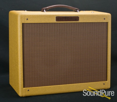 Victoria Amps Ivy League 1x10