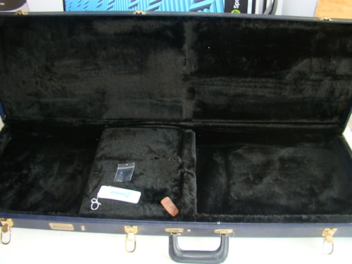 Ibanez Sound Gear Bass Case (new)