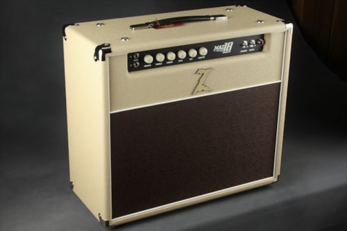 Dr. Z Maz 18 Jr. NR - 1x12 - Blonde