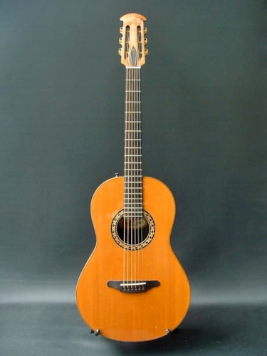 1997 Ovation Collectors Series #1997 #6773-4