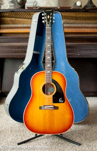 1965 Epiphone FT-79 Texan