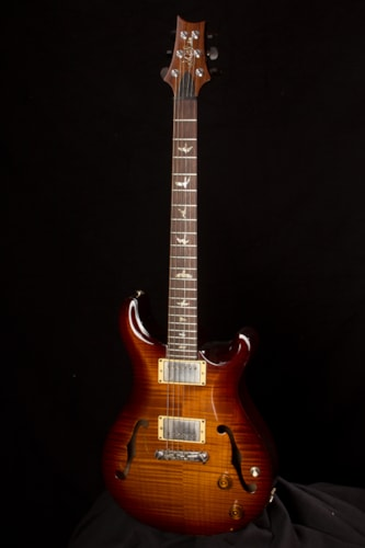 2010 Paul Reed Smith McCarty Archtop