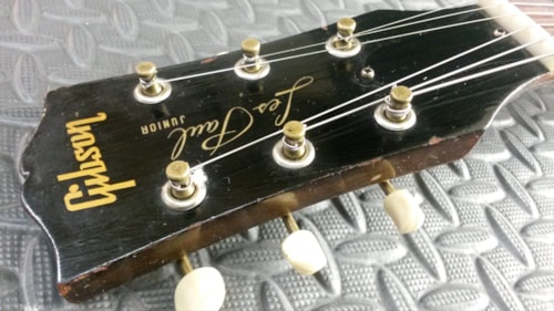 1955 Gibson 1955 Original Les Paul Junior Jr.