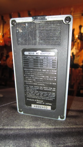 ~1983 Boss LM-2 Limiter