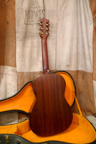 1965 Gibson C-6 Electric Richard Pick Model