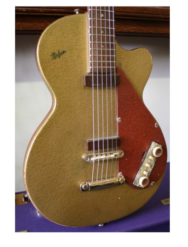 1959 HOFNER Colorama II