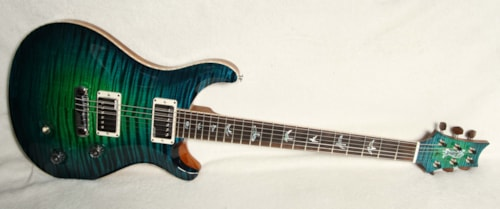 2015 PRS PRIVATE STOCK MCCARTY