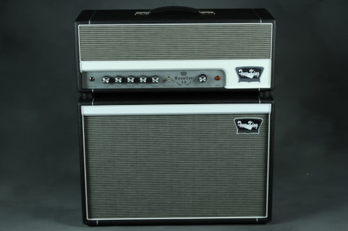 Tone King Royalist 15 Head & 1x12 Cabinet