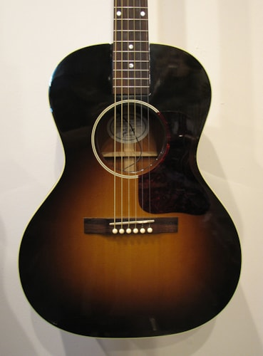 2012 Gibson Brands Blues King