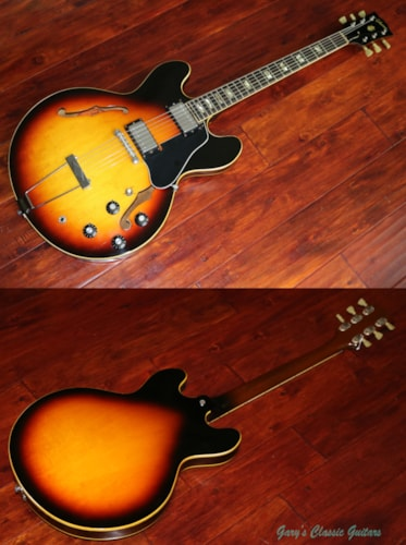 1967 Gibson ES-335 (#GIE0856)