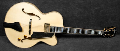 2015 EASTMAN Jazz Elite 16 #10068