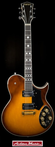 1979 Gretsch® Super Axe G7682