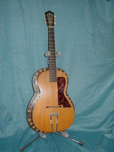 "1936 Paramount (Martin made) Style ""L"""