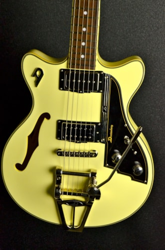 2014 Duesenberg Starplayer TV Fullerton Series