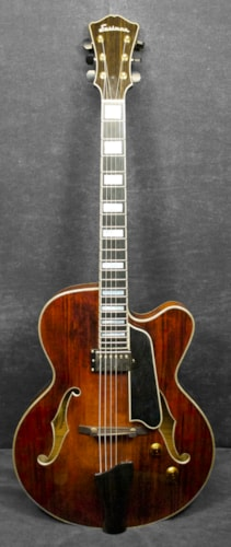 2015 EASTMAN Jazz Elite 16 #10067