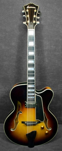 2015 EASTMAN Jazz Elite 16 #10071