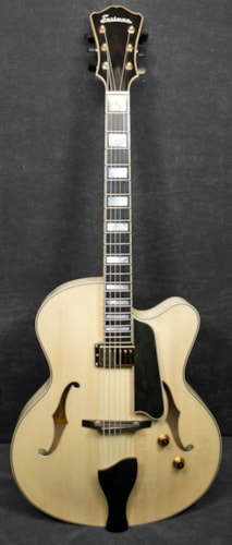 2015 EASTMAN Jazz Elite 17 100070