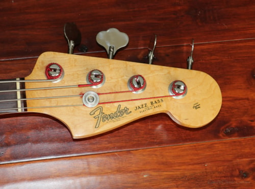 1964 Fender® Jazz Bass®