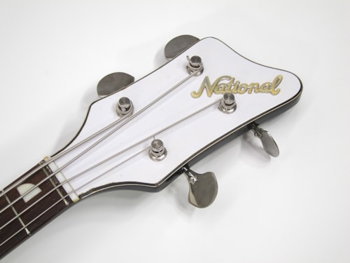 1964 National National 85 Bass Perfect