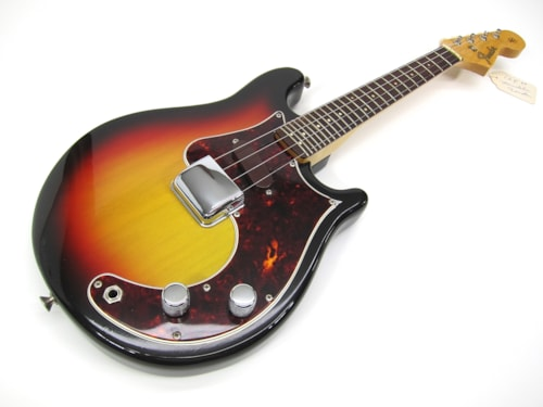 1966 Fender® Electric Mandolin Perfect
