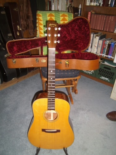 2003 Martin D-18 Andy Griffith