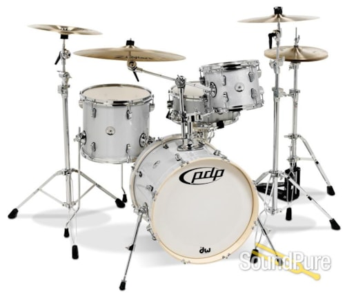 DW Drums PDNY1804DS