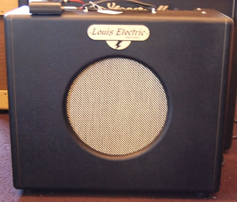 2012 Louis Electric KR12 Combo