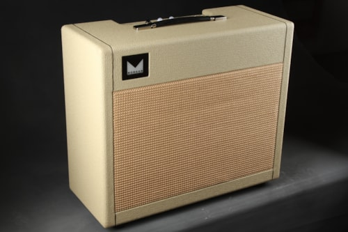 Morgan AC20C Deluxe - 1x12 Blonde