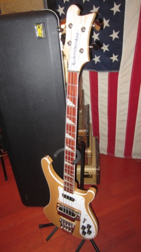 2003 Rickenbacker Model 4003 Bass