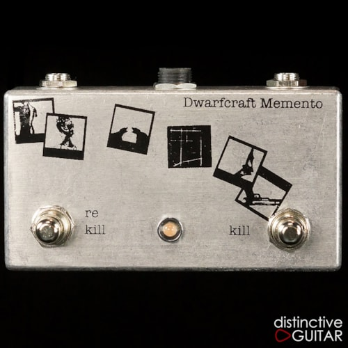 Dwarfcraft Memento Kill Switch