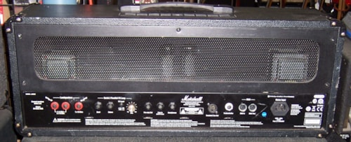 Marshall JMD-1 Head