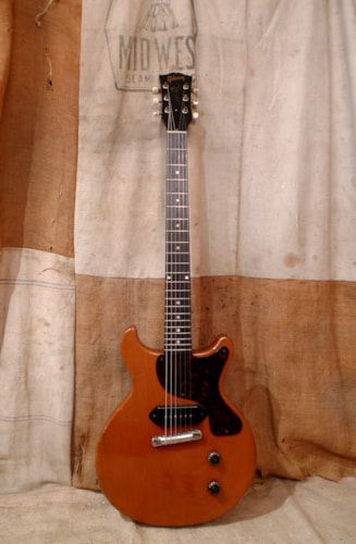 1958 Gibson Les Paul Junior