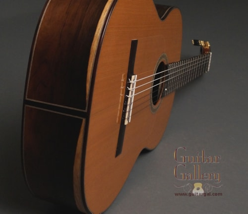 2014 Graciliano Perez Flamenco on SALE