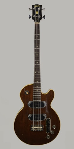 1969 Gibson Les Paul Bass