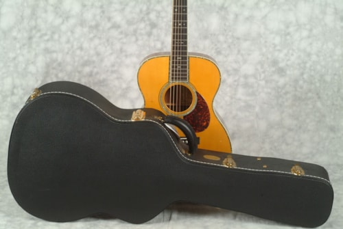 2003 Martin OM-45GE GOLDEN ERA BRAZILIAN