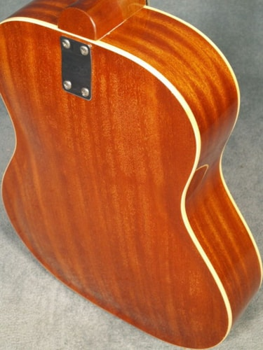 1960 WELSON FLAT-TOP