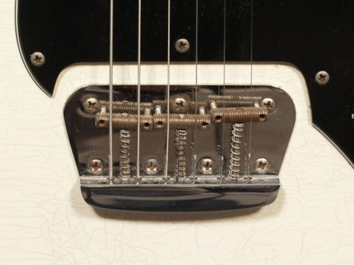 1979 FENDER® MUSICMASTER<sup><small>TM</small></sup>
